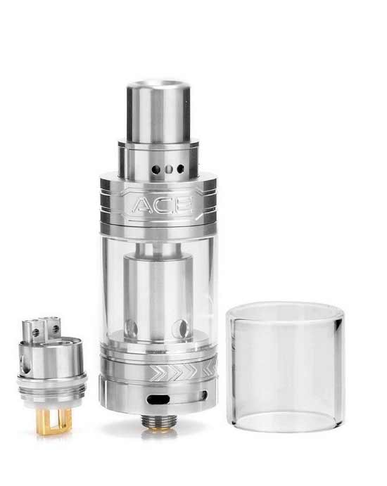 ACE RTA Tank by OBS