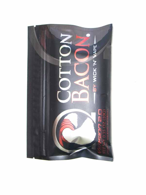 Cotton Bacon 10gr Version 2