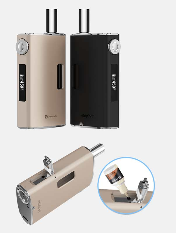 egrip VT Full Kit 1500mA Joyetech