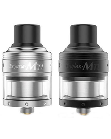 Engine MTL RTA by OBS