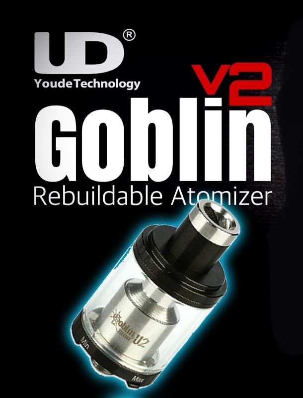 Goblin V2 by YouDe