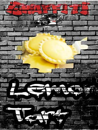 Shake & Vape 30ml Lemon Tart by Graffiti