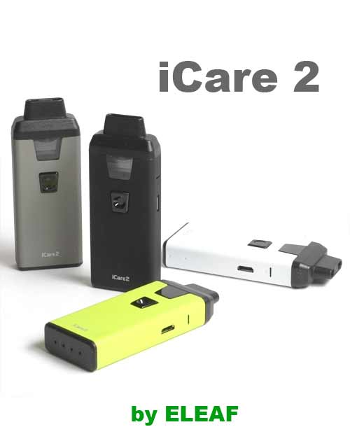 iCare 2 POD by Eleaf