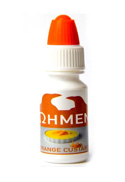Αρωμα OHMEN Orange Custard 10ml