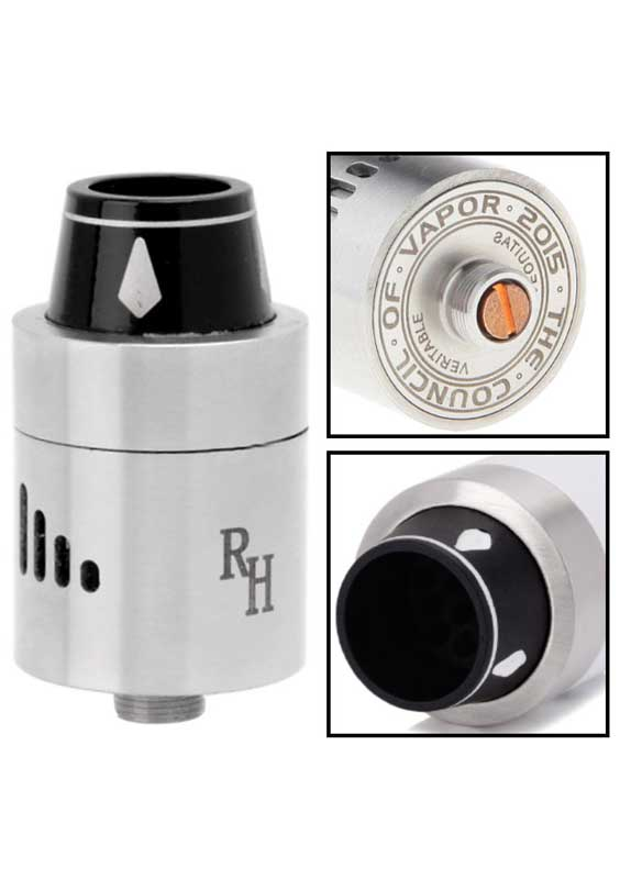 The Royal Hunter RDA by COV