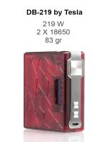 DB 219 box mod by TESLA