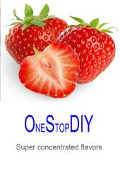 Αρωμα Succulent Strawberry OSDIY