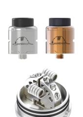 Armadillo RDA 24mm by Oumier