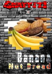 Shake-Vape 60ml Banana Nut Bread by Graffiti