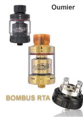 Bombus RTA by Oumier