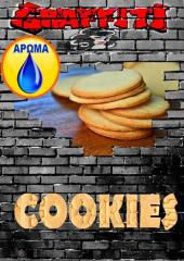Αρωμα 10ml Cookies GRAFFITI