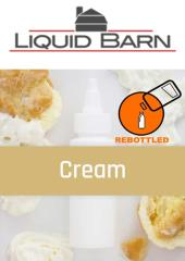 Αρωμα 10ml CREAM Liquid Barn