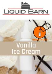 Αρωμα 10ml VANILLA ICE CREAM Liquid Barn