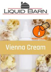 Αρωμα 10ml VIENNA CREAM Liquid Barn