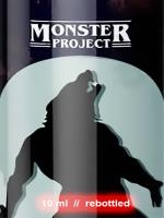 Αρωμα LYCAN Monster Project 10ml rebottled