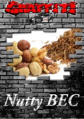 Shake-Vape 60ml Nutty-BEC by Graffiti