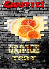 Shake-Vape 60ml Orange Tart by Graffiti