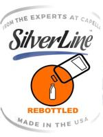 Αρωμα 10ml FRUIT CIRCLES Silver Line Capella