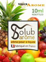 Αρωμα 10ml Fresh Cream Solub Arome
