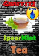 Αρωμα 10ml SperMint Tea GRAFFITI