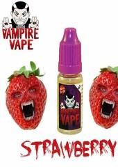 Αρωμα Strawberry Vampire Vape