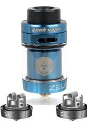 ZEUS DUAL RTA 26mm by Geek Vape